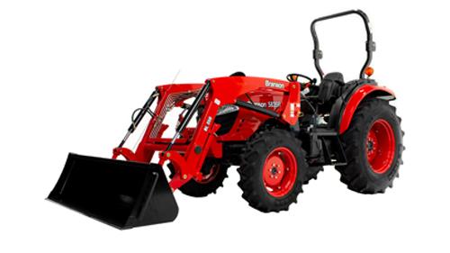 Branson Tractors | Dealer Showroom | The Tractor Yard