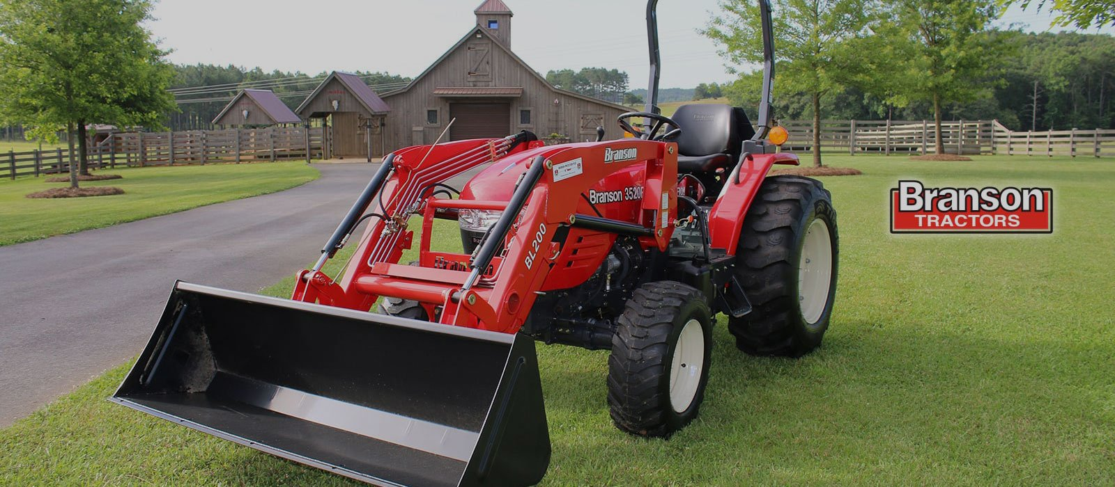 The Tractor Yard Coweta Ok Providing Top Of The Line